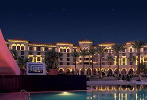 グリーンバレーランチホテル